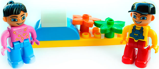 Конструктор Blocks-188b-17 7 деталей