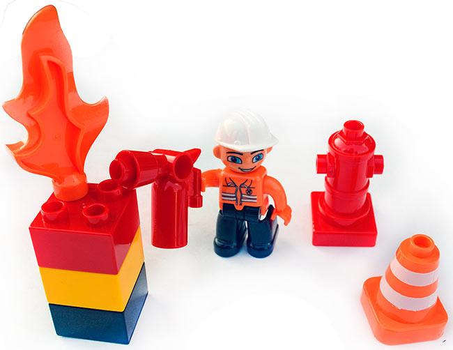 Конструктор Blocks-188b-24 8 деталей