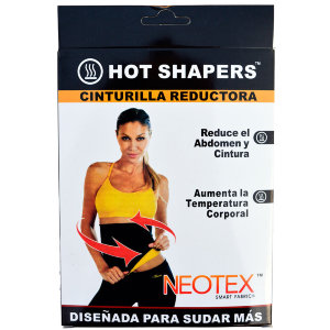 Пояс Hot Shapers