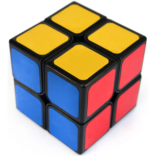 Кубик Magic Cube Aurora 2x2x2 5 см 7106A